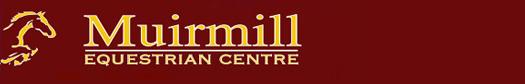 Muirmill Equestrian Centre